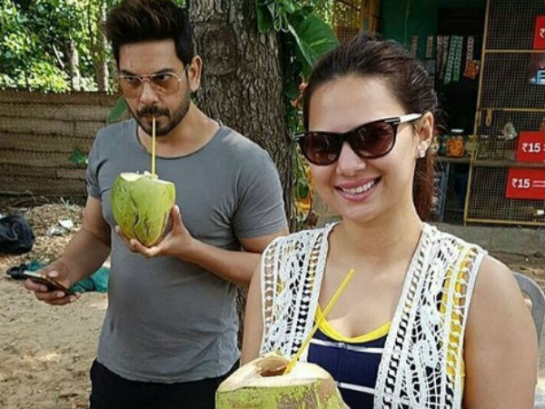 Keith sequeira amp rochelle rao share what they love about each other