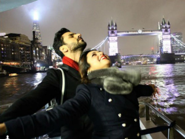 Vivek Wants To Spend Time Wiht Divyanka