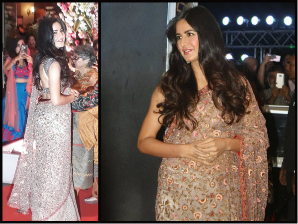Neil Nitin Mukeshs Wedding Reception Pictures The Bachchans Katrina Kaif Amp Others In