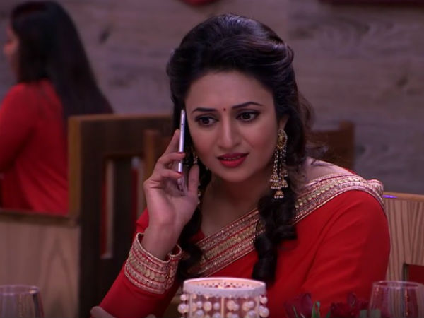Ishita Waits For Raman