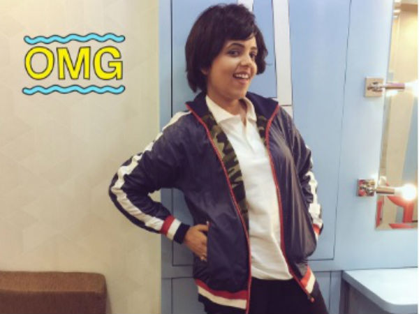 Sugandha Further Adds...