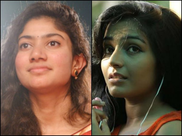 Best Actress – Sai Pallavi & Rajisha Vijayan