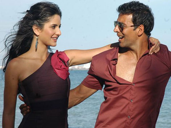 Why Katrina & Akshay Stopped Working Together