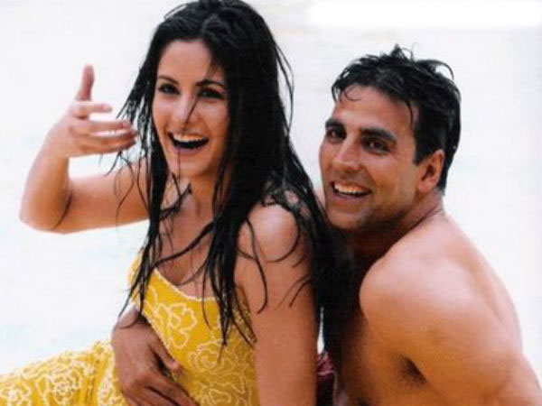 But Even Katrina Kaif Thinks That She & Akshay Make The Best Pair