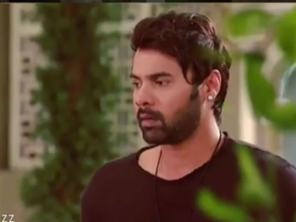 Abhi Gets Flashes Of His Past!