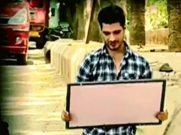 Purab Meets With A Major Accident