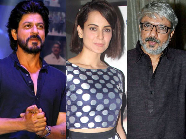 Sanjay Leela Bhansali Is Also Upset With Kangana's Blunt Comments