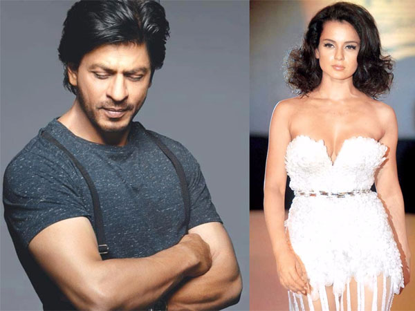 SLB Hunting For A New Leading Lady For SRK's Film