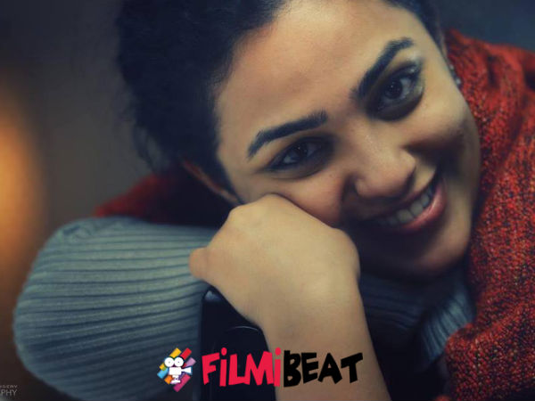 Nithya Menen as Archana