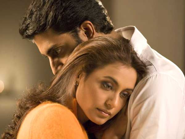 When Fans Wanted Abhishek & Rani To Be A Couple