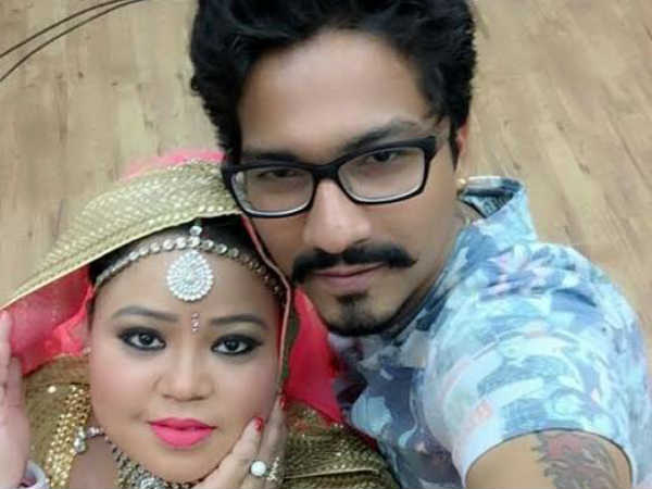 Bharti To Get Married By December