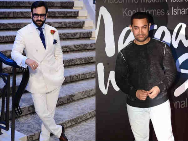 'I Would Love To Be Like Aamir Khan'