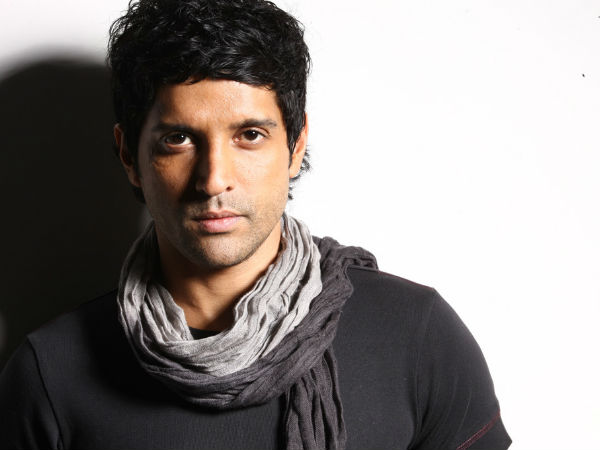 Farhan Akhtar To Play Homi Adajania's Character In The Fakir Of Venice