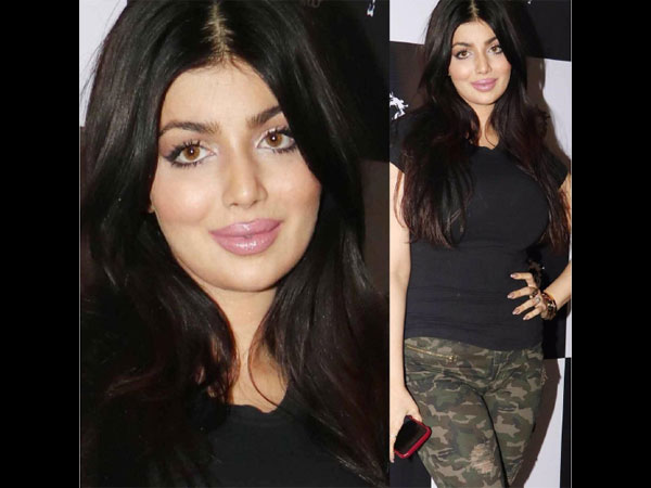 Ayesha Takia's Latest Pictures