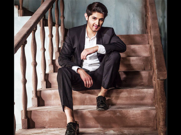 Rohan Mehra Looks Mature In His New Avatar