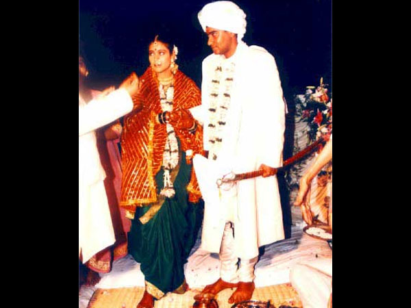 Re Visit The Wedding Pictures Of Ajay Kajol