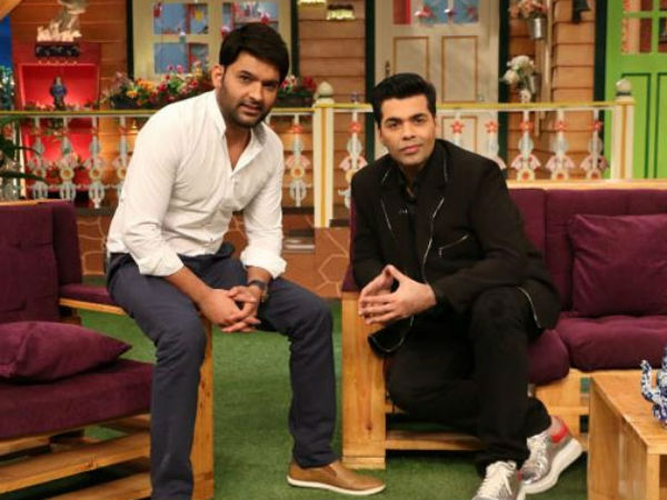 Kapil Sharma's Episode WILL BE Aired