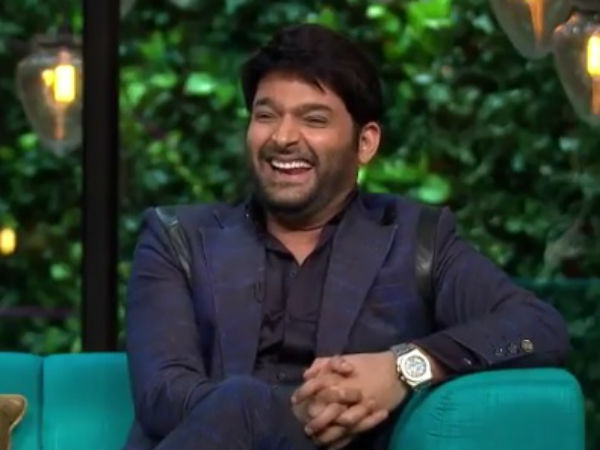 Kapil Sharma's Koffee with Karan 5 episode to be aired soon