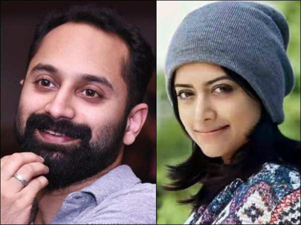 Fahadh Faasil And Mamtha Mohandas To Team Up