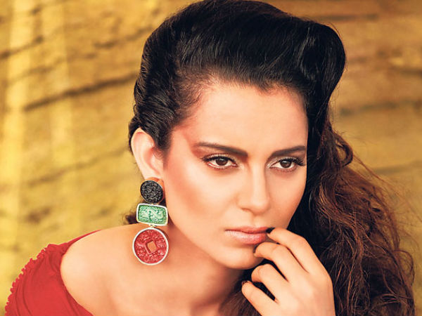 Kangana Is Unlikely To Sign Any Film With The Khans
