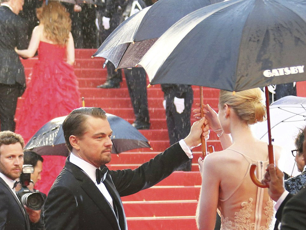 Oscars 2017: Storm Threatens To Foil Oscars Red Carpet Gala
