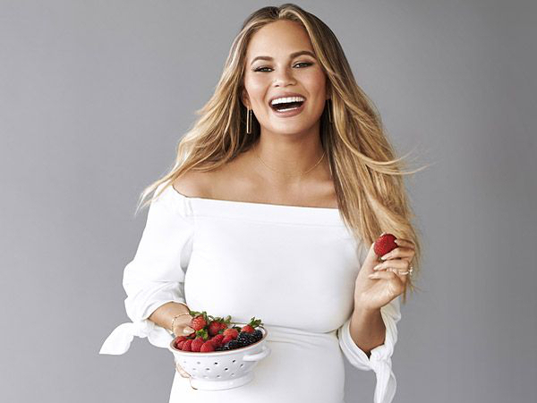 I Have Utmost Respect For Single Mothers, Says Chrissy Teigen