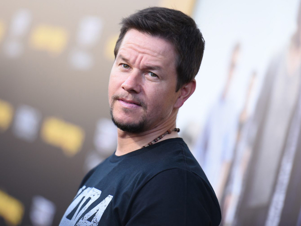 People Cannot Dictate Our Lives Says Mark Wahlberg