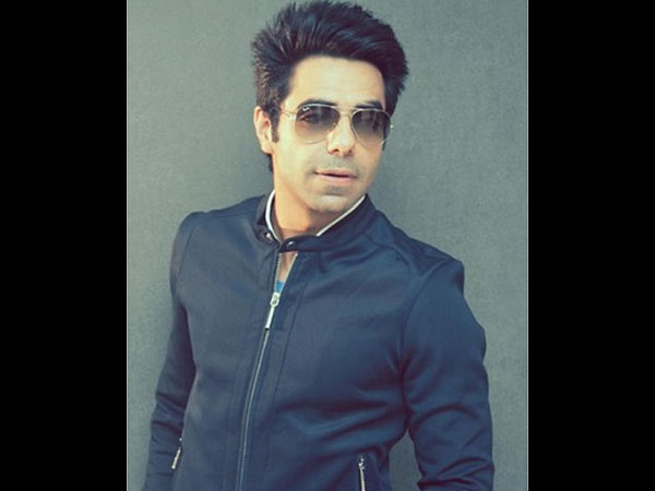 Varun Dhawan Is A Nice, Happy Person: Aparshakti Khurrana