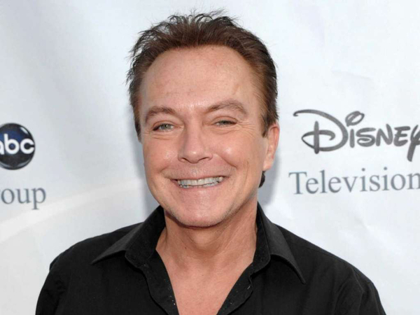 Actor David Cassidy Suffering From Acute Memory Loss Disease