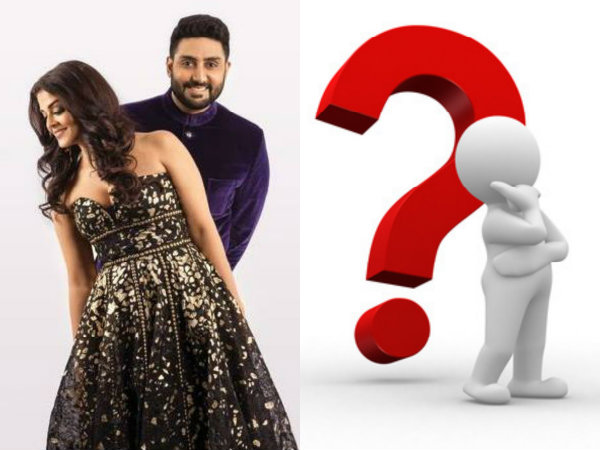 NEWS OF THE DAY: Aishwarya Rai & Abhishek Bachchan Making A Comeback With This ICONIC Actor!