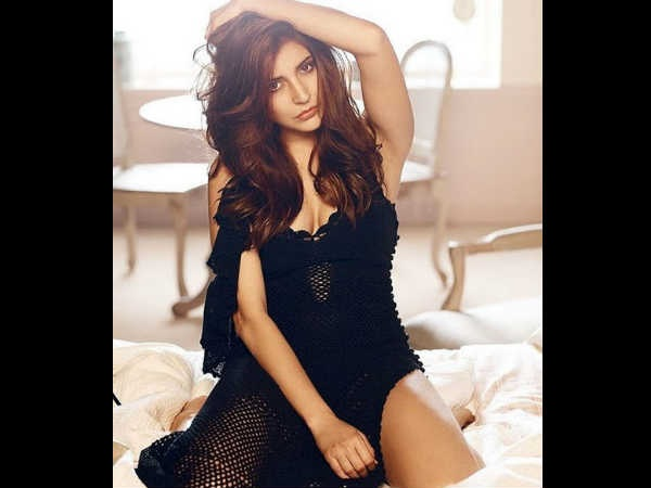 Anushka Sharma Sets It Straight; Says She Doesn't Do Things To Break Stereotypes!