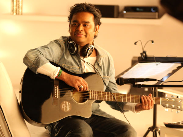 MUST READ! AR Rahman Will Soon Compose In Malayalam!