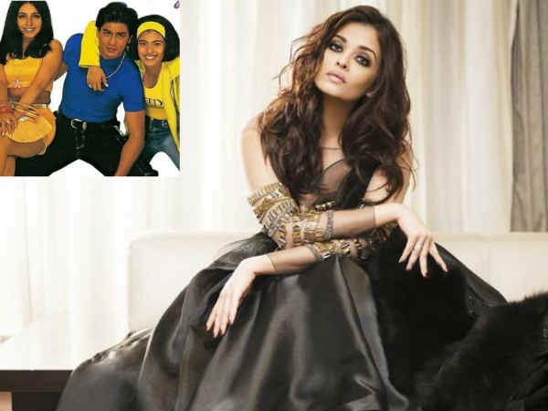THROWBACK: 'If I'D Done Kuch Kuch Hota Hai, I Would Have Been Lynched'- Aishwarya Rai