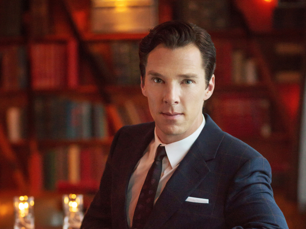 Benedict Cumberbatch Wants Director Scott Derrickson To Return For Doctor Strange 2