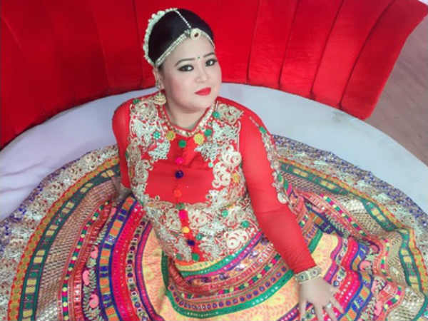 Bharti Singh Puts All Speculations To Rest; Says She Will Wed Beau Haarsh Limbhachiya This Year!