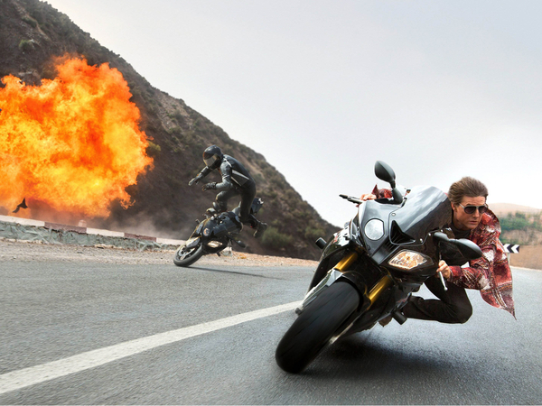 Breaking The Stereotype, Mission: Impossible 6 Is Not About A New Mission