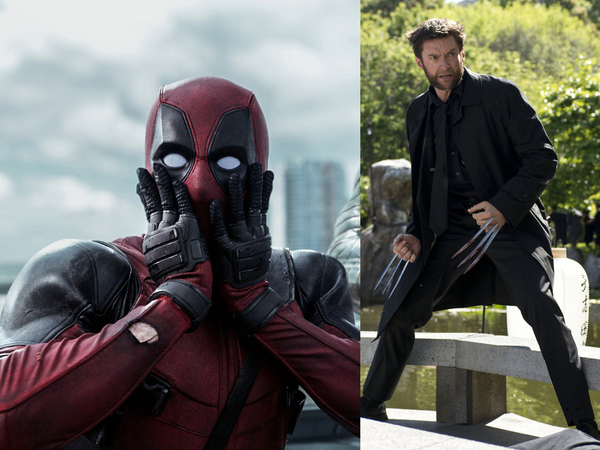 Deadpool 2 Writers Optimistic About Wolverine-Deadpool Crossover ...