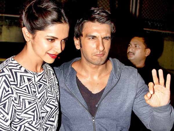 Why DeepVeer Why? Deepika Padukone's WEIRD Reaction When Asked About Ranveer Singh Is Making Us Sad!