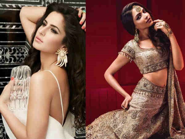 BUZZ: Katrina Kaif Turns Superstar, Deepika Padukone Plays A Desi Girl In SRK-Aanand L Rai's Film?