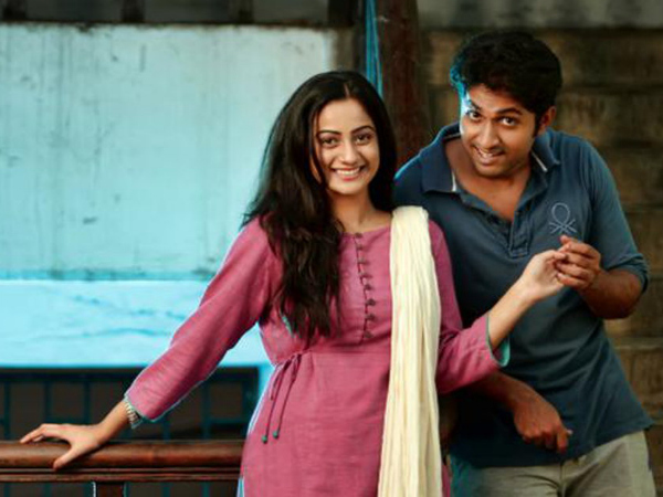 CONFIRMED: Dhyan Sreenivasan Is Not Marrying Namitha Pramod!