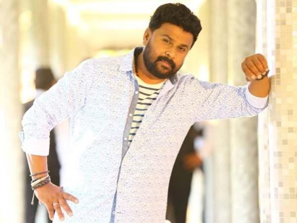 WOW! Dileep And Shafi To Join Hands Yet Again?