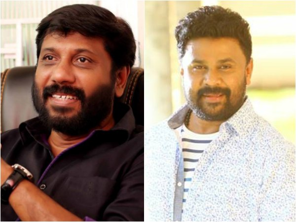 Dileep-Siddique Team's Next Movie To Come Out In 2018?