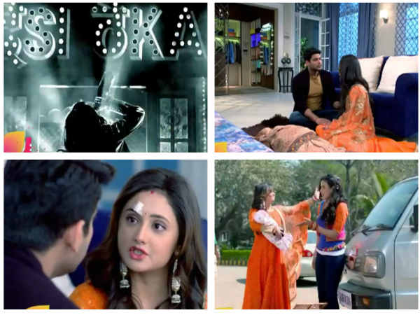 Dil Se Dil Tak Spoiler: Teni Gets Drunk & Dances In A Bar; Shorvari Insults Teni!