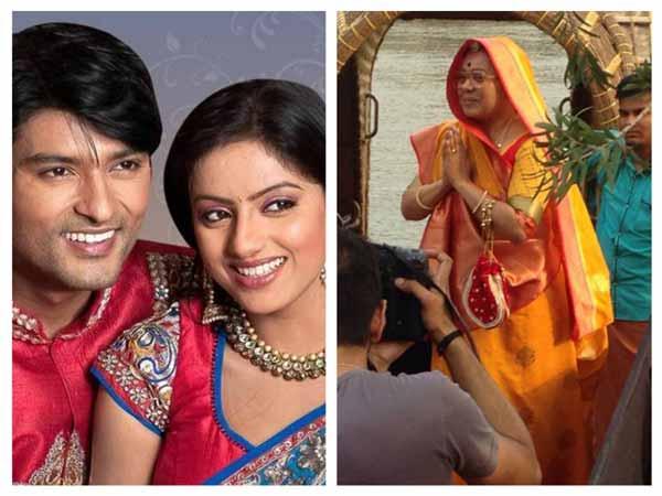 Diya Aur Baati Hum 2 Titled As 'Tu Sooraj Main Saanjh Piyaji'!