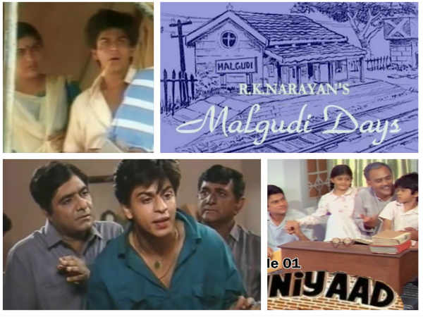 Back To 80s! After Shahrukh Khan's Circus, Doordarshan To Reintroduce Malgudi Days!