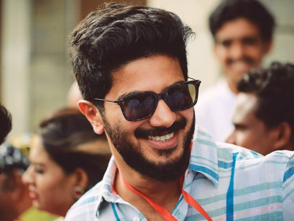 WOW! Dulquer Salmaan All Set To Play A Cop In His Next?
