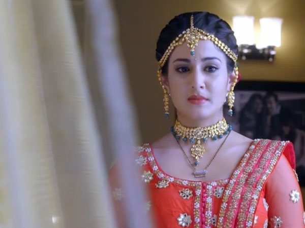 Naamkaran: Ek Duje Ke Vaaste Actress Aditi Rathore To Play The Role Of  Avni Post The Leap!