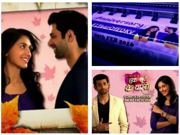 #1YearOfEDKV: Ek Duje Ke Vaaste Fans Have Something Special For The Team; Why We Miss The Show!