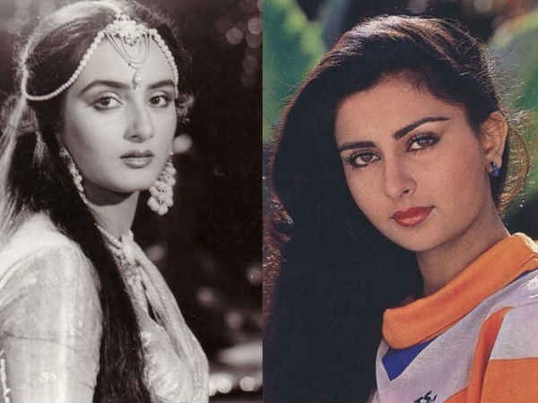 FLASHBACK FRIDAY: When Actress Farah Naaz THREATENED To Bash Up Poonam Dhillon!