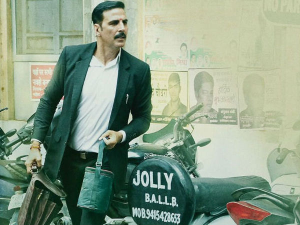 Jolly LLB 2 Box Office Collection: Akshay Kumar's Film Joins The 100 Crore Club!